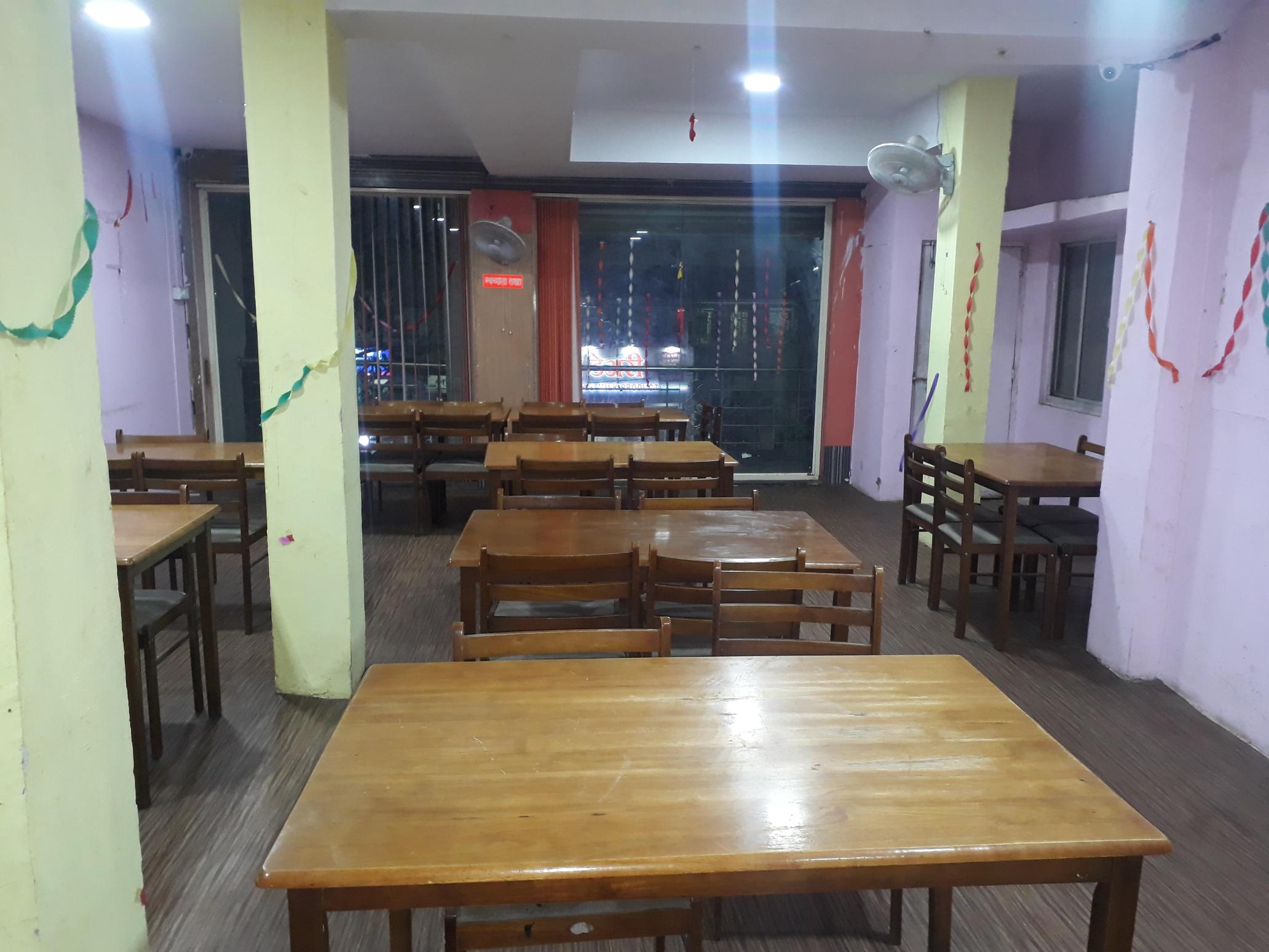 Pawan Putra Pure Veg Family Restaurant_image31