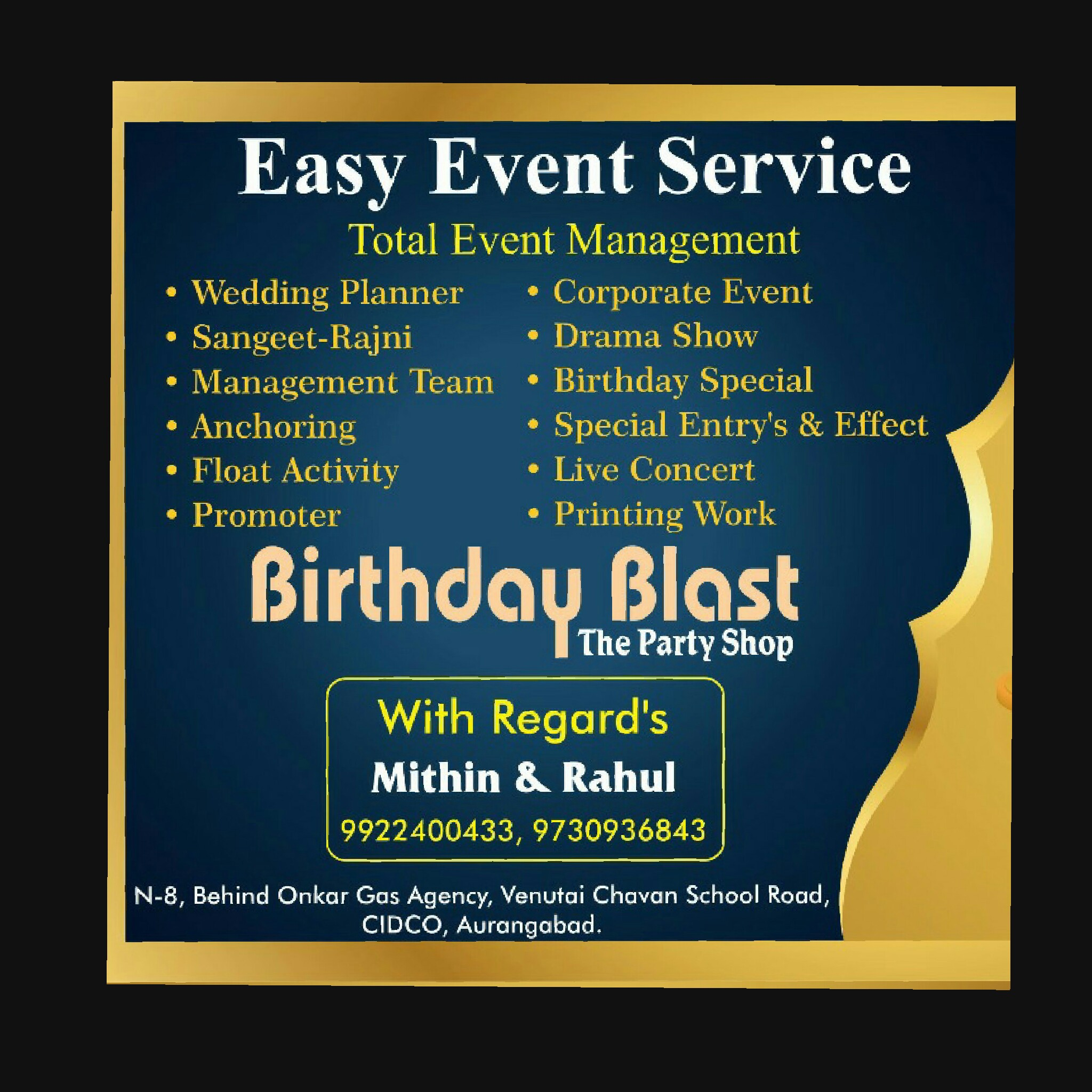Easy Event Services_image1