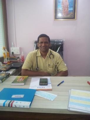 Dr Tarakhs Piles Treatment Center_image0