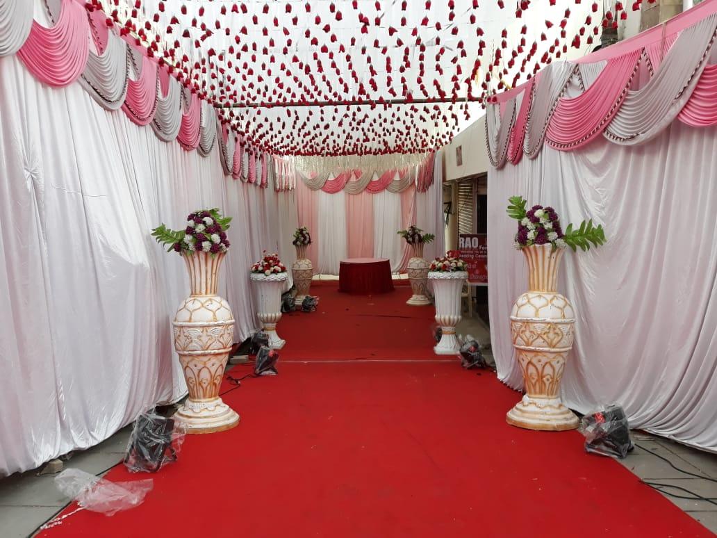 Ab Media And Events Cidco N 2 Aurangabad