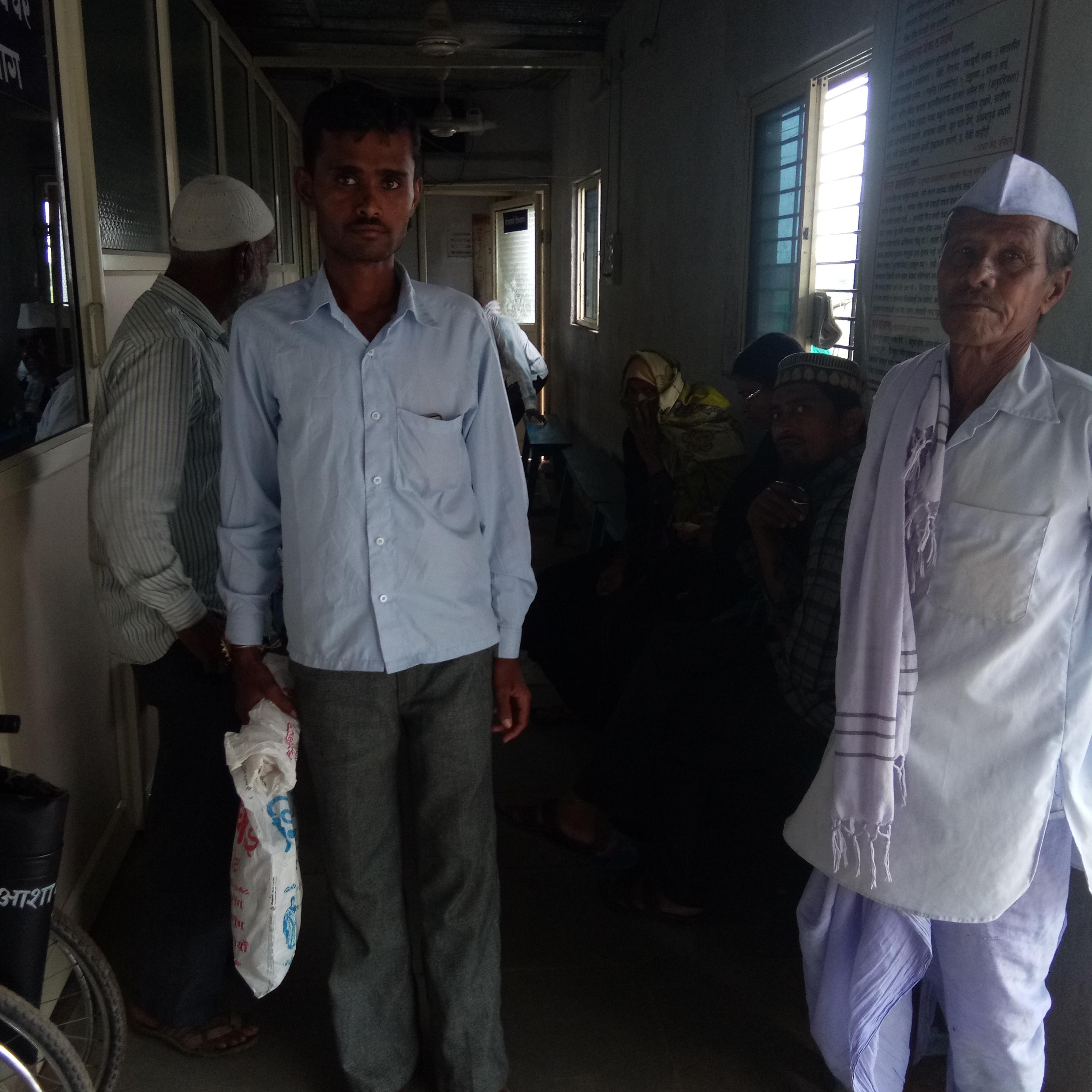 Asha Kiran Sanstha Sanchalit Asha Kendra Dawakhana (Paralysis Hospital)_image4
