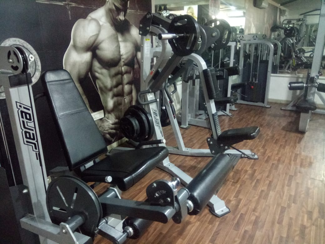 SM Fitness Point_image0