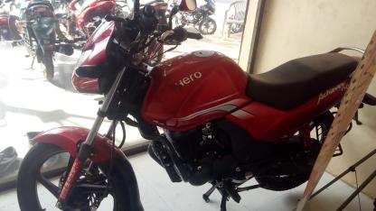 Tirupati Auto (Hero)_image0