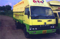 Abbas Transport Company