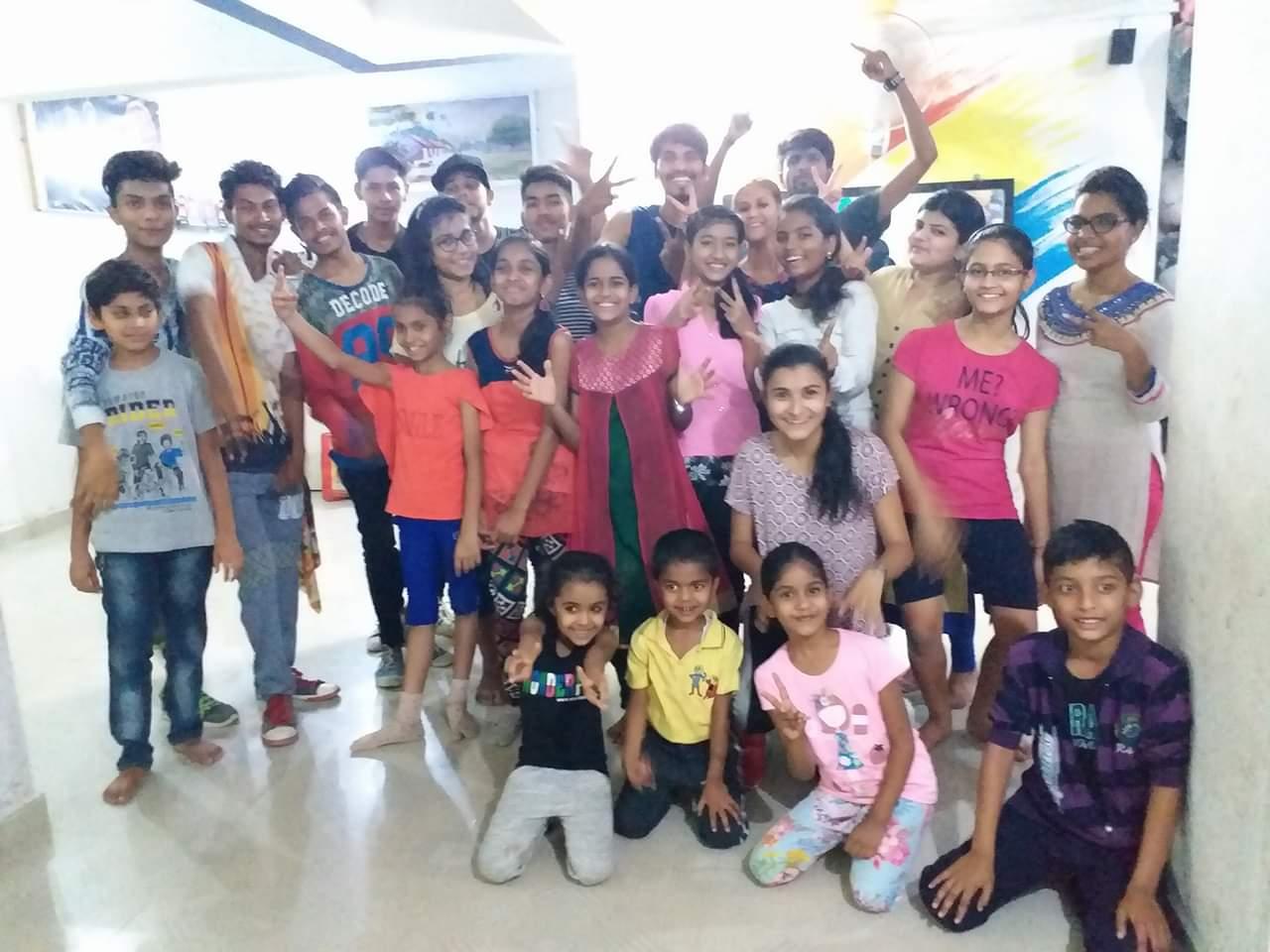 Desire Academy Of Dance