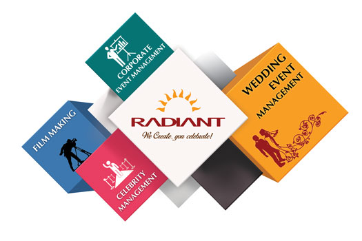 Radiant Event Management Company