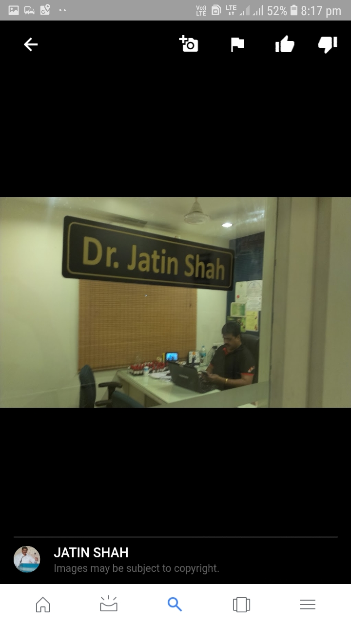 Dr Shah Homeopathic Super Speciality