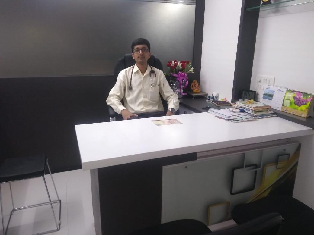 Rathi Gastro & Liver Clinic