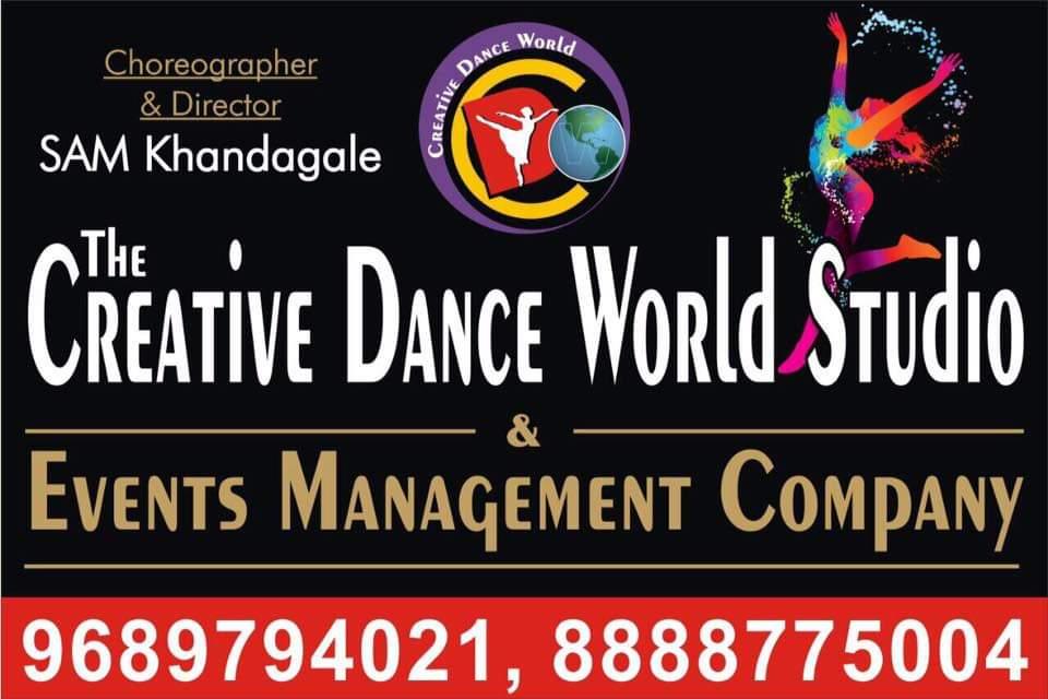 The Creative Dance & Fitness World Studio