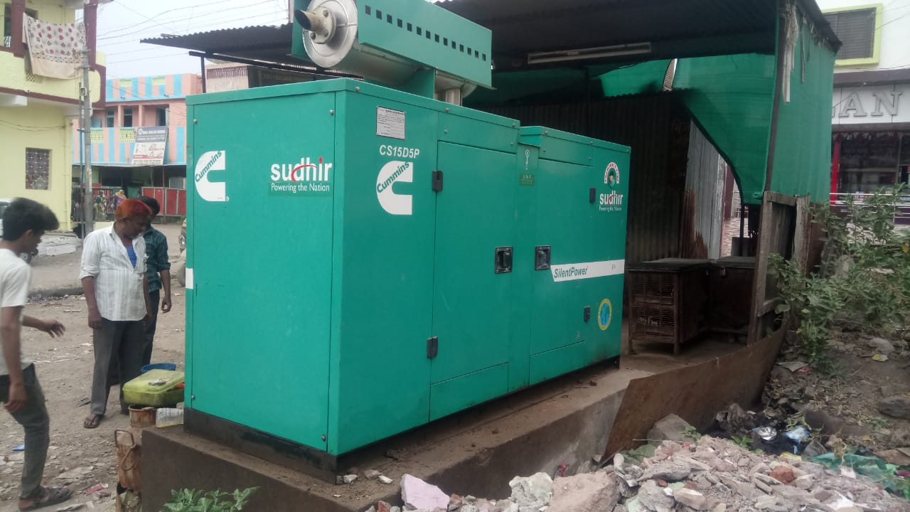 A To Z Generator Services