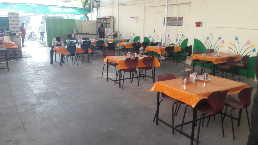 Swad family Restaurant