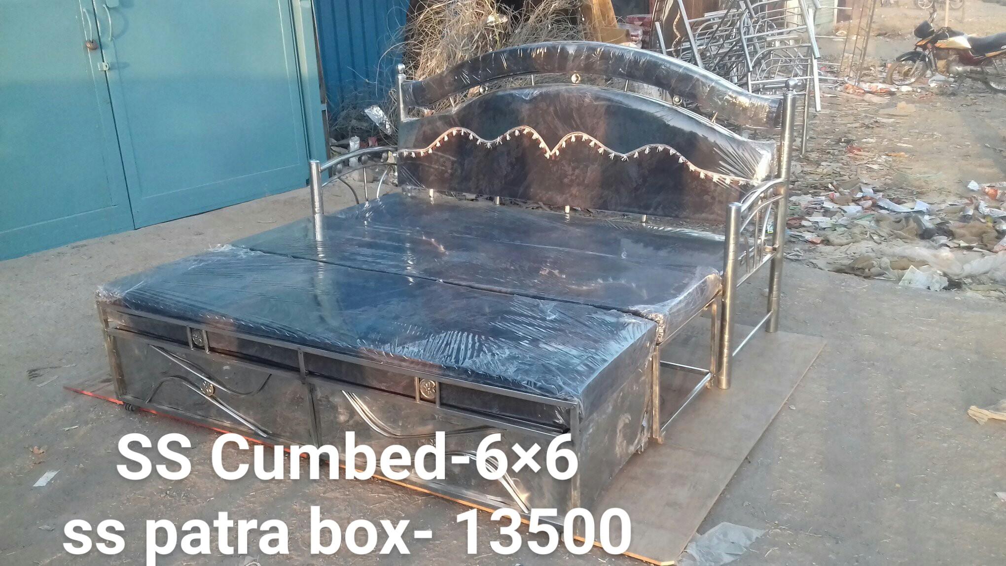 Diamond Steel Furniture Works