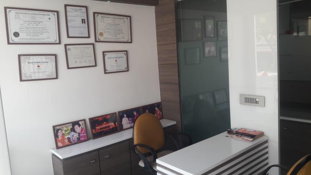 Aashirwad Homeopathic