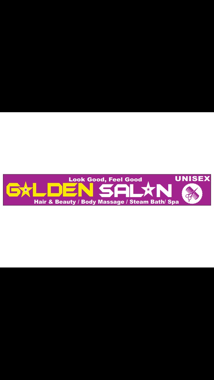 Golden Saloon