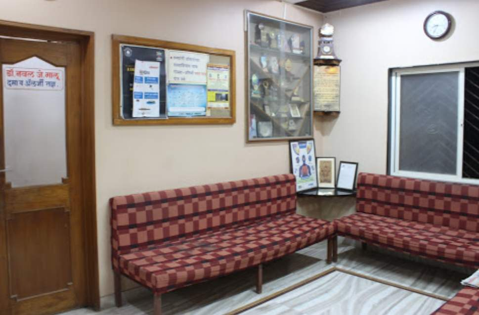 YASHODA ALLERGY CLINIC