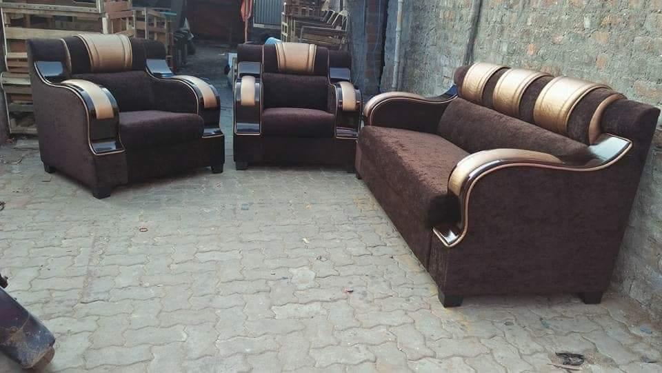 A-1 Sofa and Cushion Work