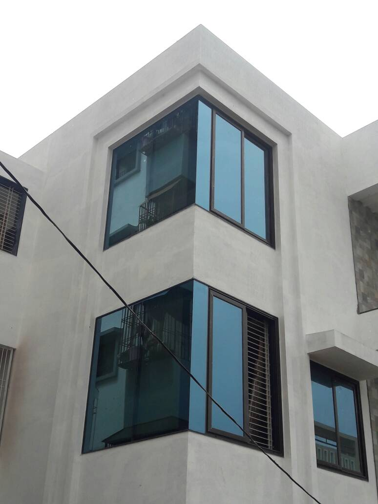 Ved Glass And Aluminum