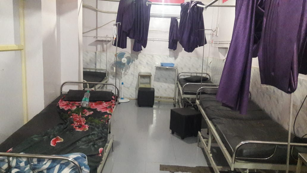 Vertex Hospital
