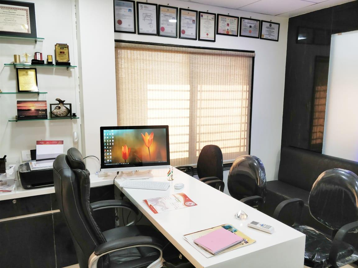 Jeevan Amrut Haematology Centre_image2