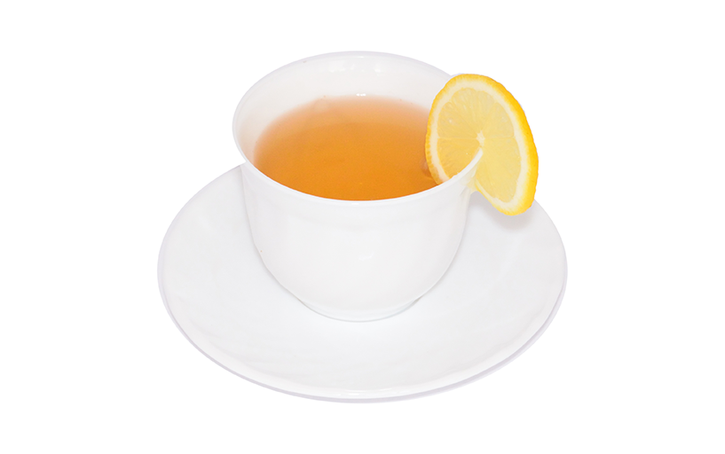 CALL TEA