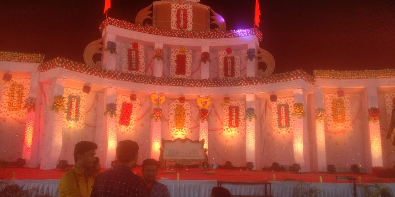 Anil Light & Mandap Decorators