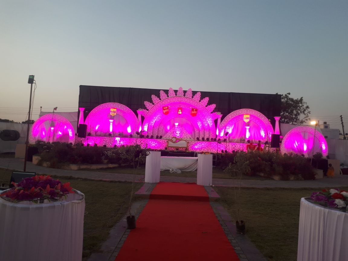 Anil Light & Mandap Decorators_image0