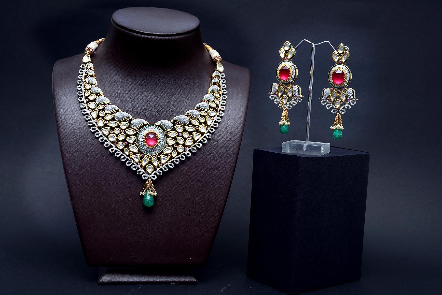 Aarzoo Jewellers