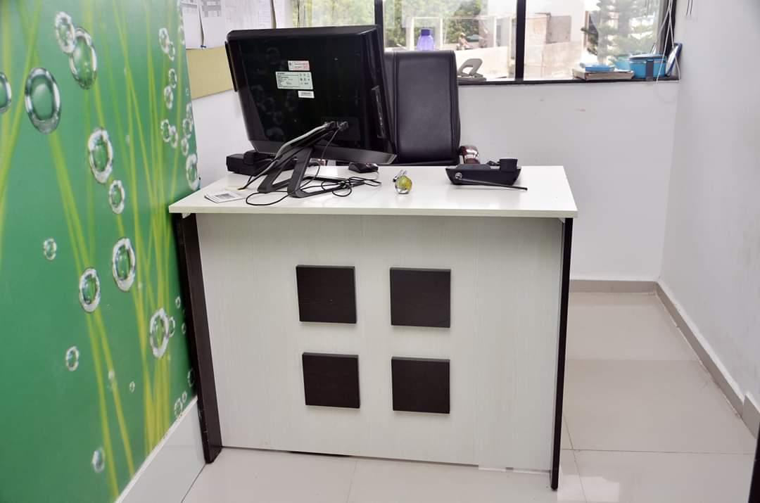 New Smart Furniture