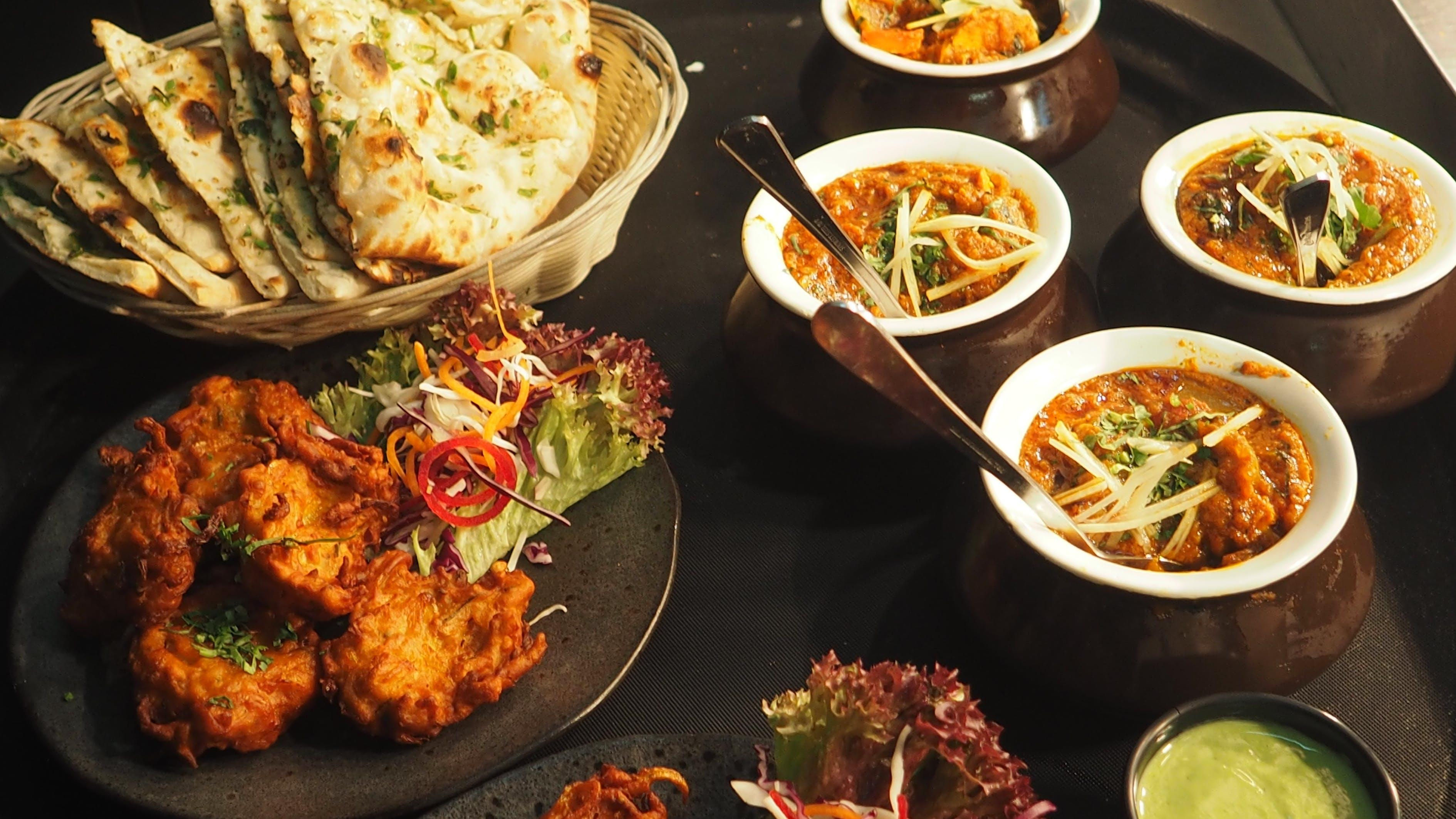 Chennai Mazaa Restaurant