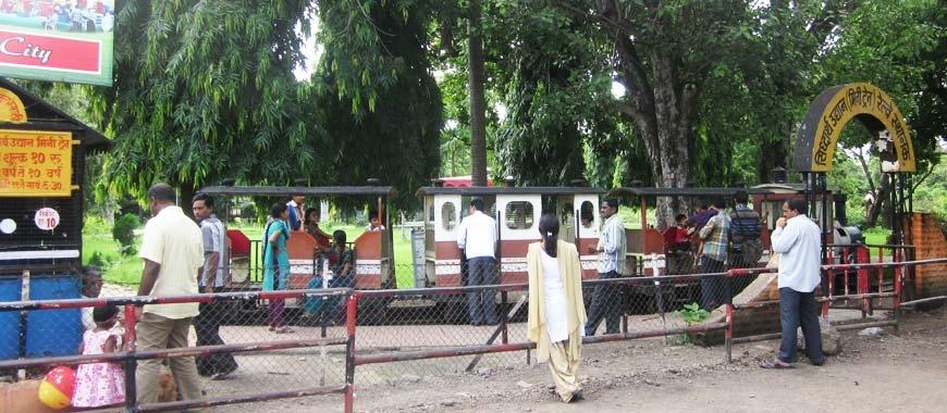 siddharth garden aurangabad