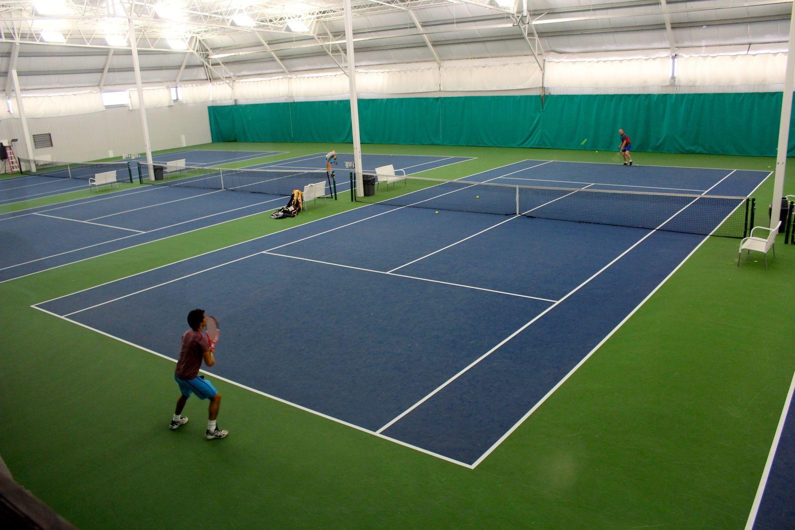 Cidco N-2 Tennis School_image2