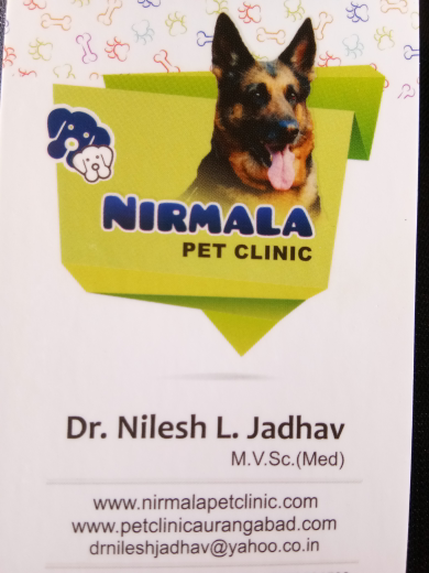 Nirmala Pet Clinic_image1
