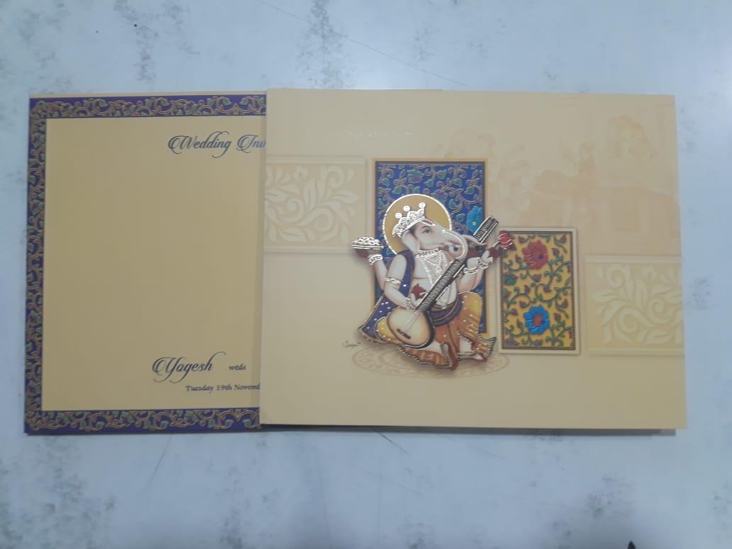 ASHOKA CARDS (WEDDING CARD SHOPPEE)