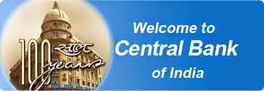CENTRAL BANK OF INDIA_image0