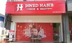 JAWED HABIB HAIR & BEAUTY._image0