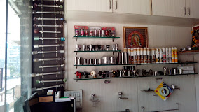 Maa Umiya Plywood & Kitchen Trolly_image0