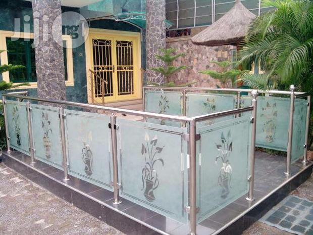 Tulsi Aluminium & Glass House