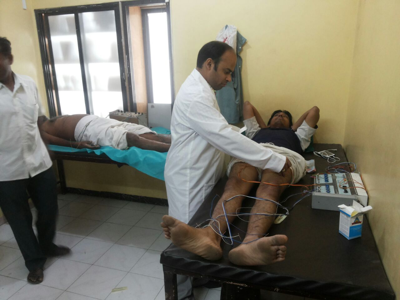 Dr Lohiya Acupuncture Centre_image1