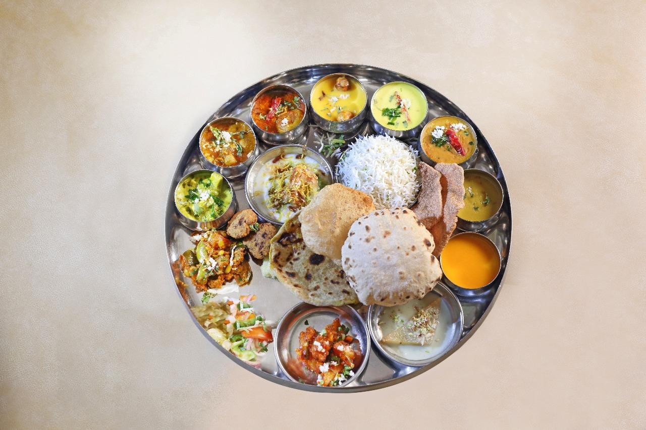 Hotel Naivedya Thali Restaurant_image0