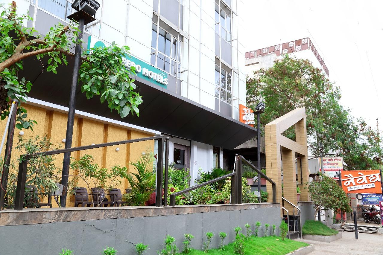 Hotel Naivedya Thali Restaurant