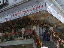 Sarathi Tours & Travels_image0