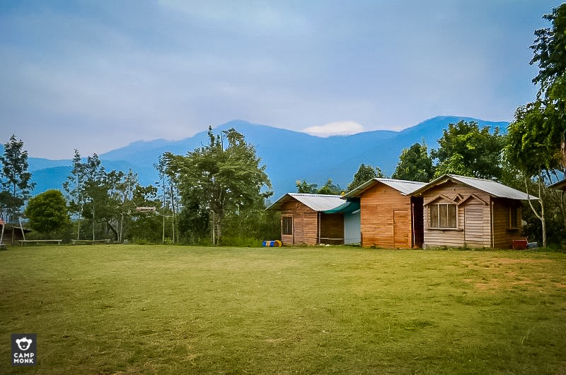 CampMonk: Best Camping Locations and Experiences in India ...