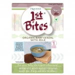 1st Bites Ragi 375 Gms-Prestine