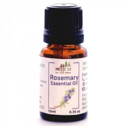 Rosemary Essential Oil 10 Ml-Mitti Se