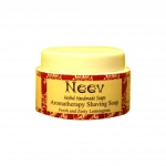 Shaving  Soap 50 Gms-Neev Herbal