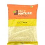 Sooji Rava 500 Gms-Pro Nature