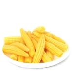Baby Corn  200 Gms - 1 Pkt