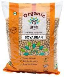 Soyabean 500 Gms-Arya