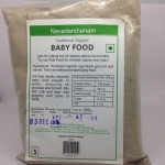 Baby Food 500 Gms-Navadarshanam