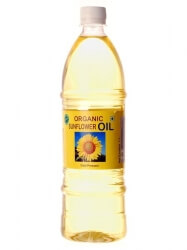 Sunflower Oil 1 Ltr-Arya